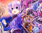MegaTagmension Blanc + Neptune VS Zombies e Trillion: God of Destruction