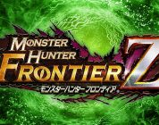 Monster Hunter Frontier Z