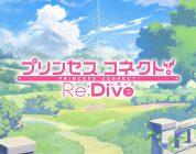 Princess Connect Re:Dive