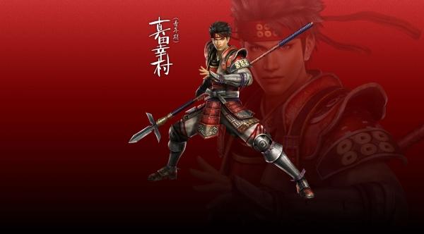 samurai-warriors-sanada-maru-sanada-yukimura-artwork