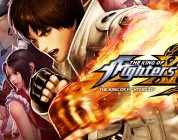 THE KING OF FIGHTERS XIV - Recensione