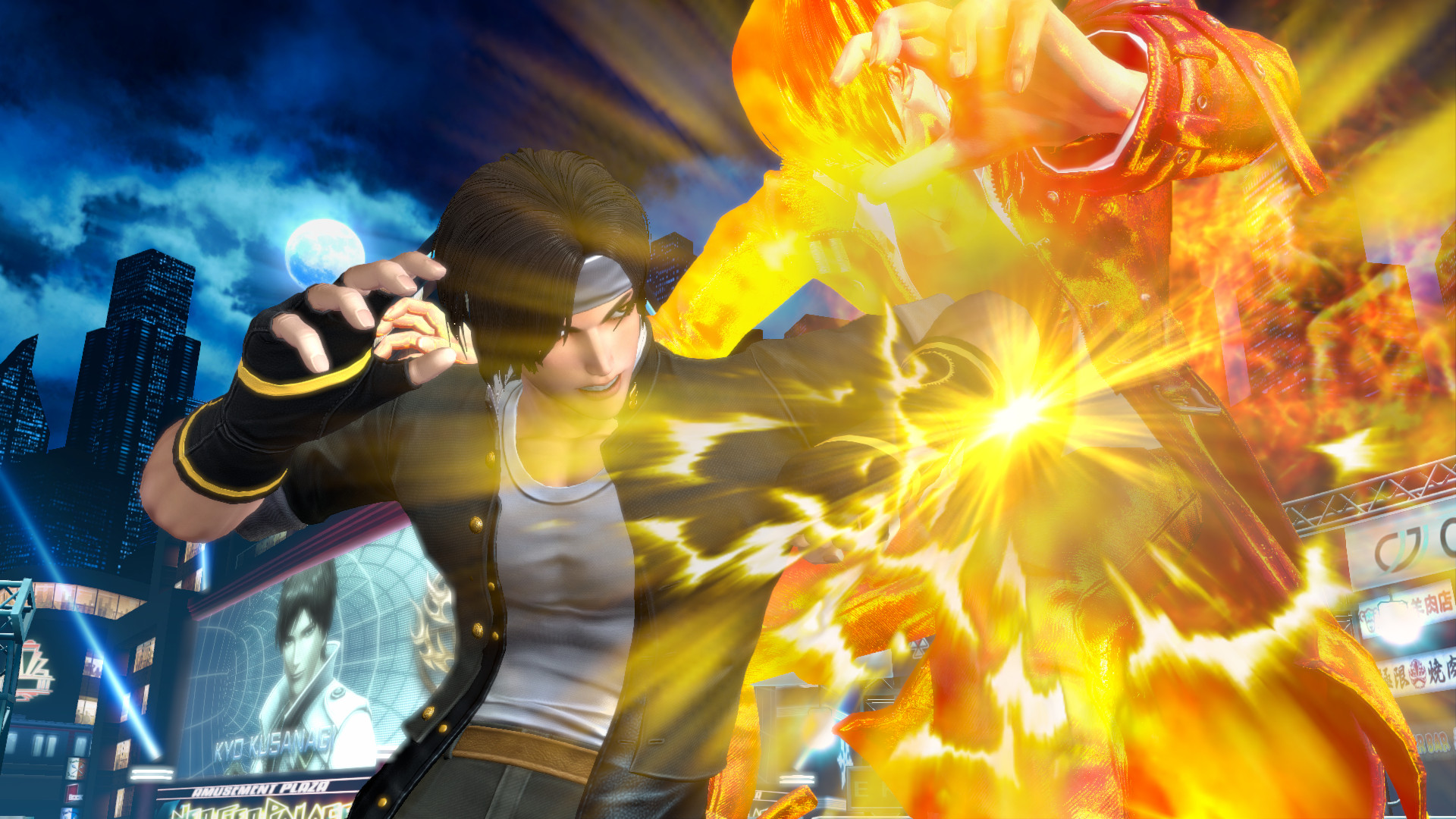 the-king-of-fighters-xiv-recensione-screenshot-01