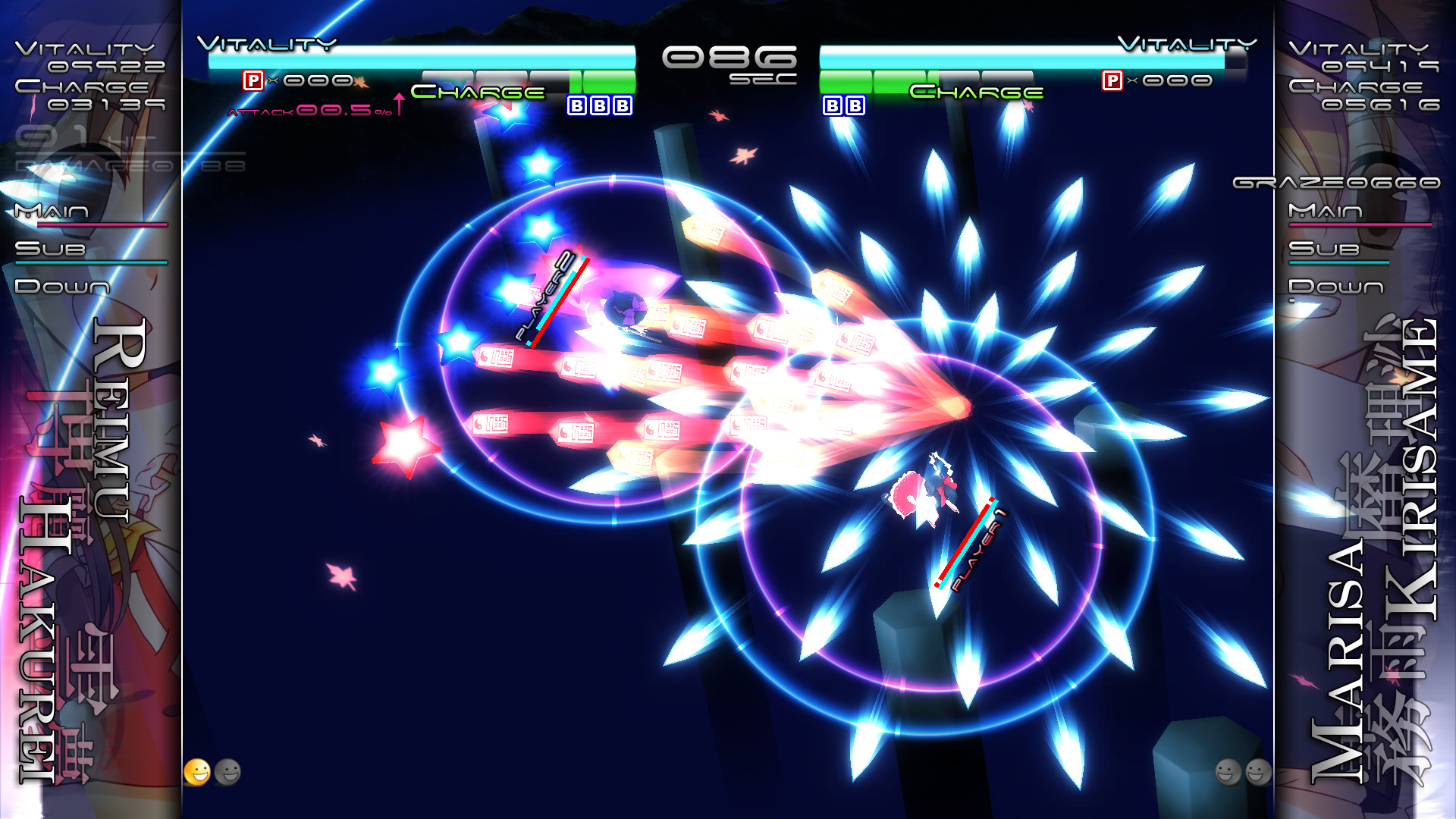 touhou-genso-rondo-bullet-ballet-recensione-screenshot-09
