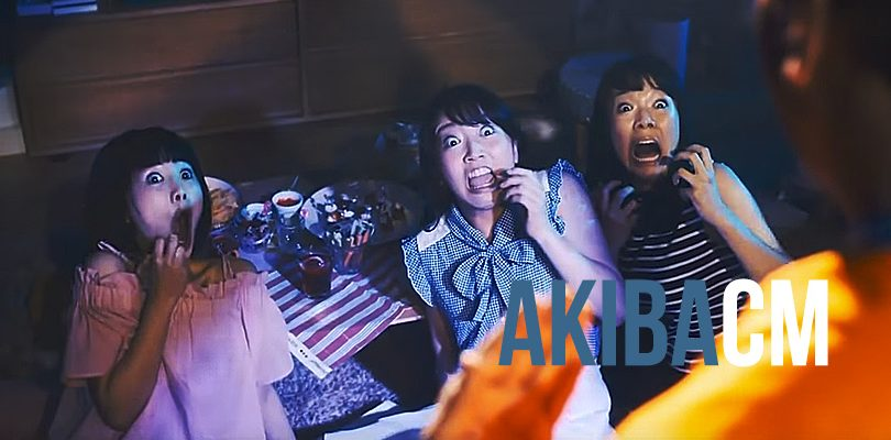 AkibaCM – Episodio 4