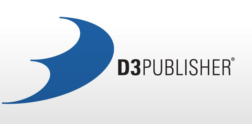D3 PUBLISHER