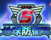 Earth Defense Force 5 annunciato per PS4