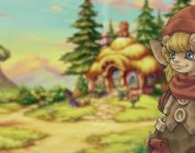 Egglia: The Legend of the Red Cap