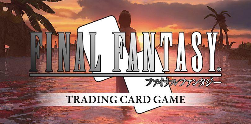 FINAL FANTASY Trading Card Game