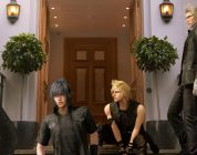 FINAL FANTASY XV LIVE AGLI ABBEY ROAD STUDIOS