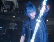 FINAL FANTASY XV / Active Time Report