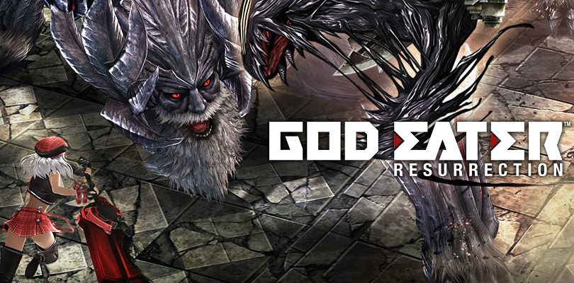 GOD EATER RESURRECTION - Recensione