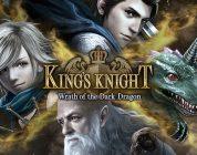 KING'S KNIGHT: Wrath of the Dark Dragon