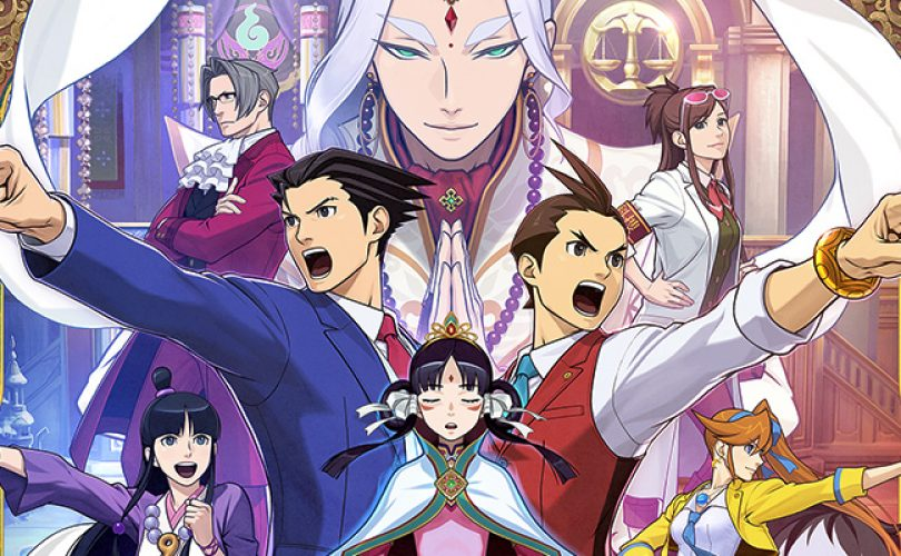 Phoenix Wright: Ace Attorney – Spirit of Justice - Recensione