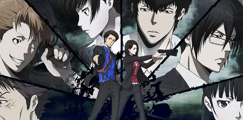 PSYCHO-PASS: Mandatory Happiness - Recensione