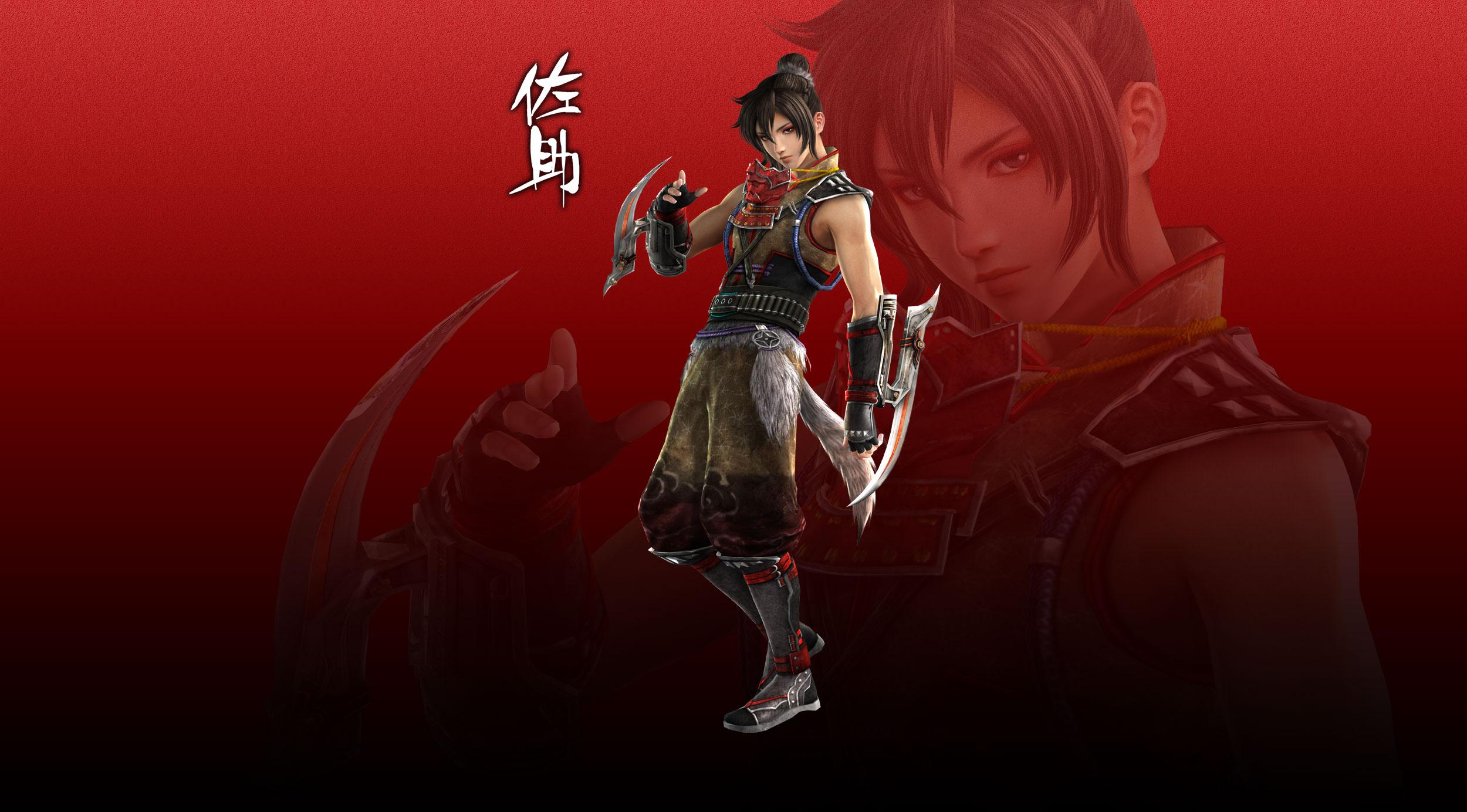 samurai-warriors-sanada-maru-artwork-02