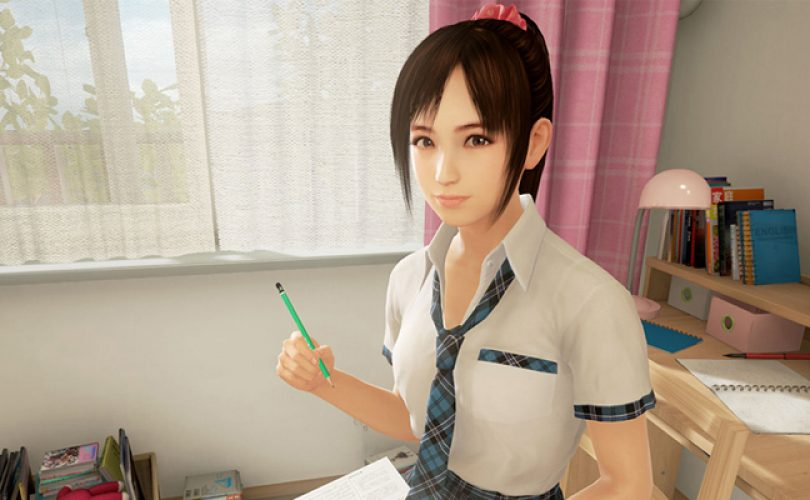 Summer Lesson: Hikari Miyamoto Collection