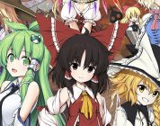 Touhou Project - Touhou Genso Wanderer / Touhou Genso Wanderer Reloaded