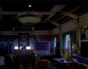 Four Goddesses Online: Cyber Dimension Neptune - La stanza di Vert