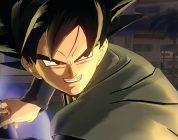 Dragon Ball XenoVerse 2 - Goku Black