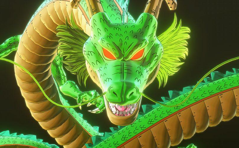 Dragon Ball XenoVerse 2 - Come trovare le Sfere del Drago