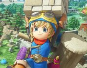 DRAGON QUEST BUILDERS - Recensione - BUILDERS 2