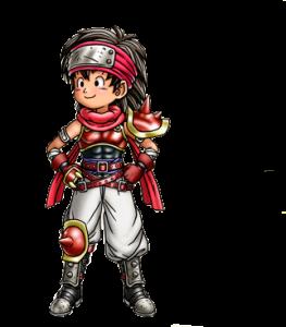 dragon-quest-vii-gladiatore