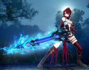 Nights of Azure 2 KOEI TECMO GAMES