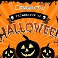 Nintendo eShop: offerte spaventose a tema Halloween