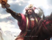Nobunaga's Ambition: Taishi with Power-Up Kit si mostra nel secondo trailer
