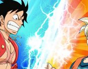 rossover tra One Piece Treasure Cruise e Dragon Ball Z Dokkan Battle