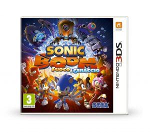 Sonic Boom: Fuoco e Ghiaccio - Recensione