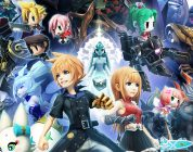 WORLD OF FINAL FANTASY - Recensione