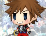 WORLD OF FINAL FANTASY - Sora di KINGDOM HEARTS