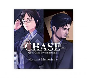 CHASE: Cold Case Investigations ~Distant Memories~ - Recensione