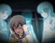 Corpse Party: Blood Covered… Repeated Fear arriverà in Giappone il 28 febbraio