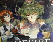 DESIRE - Haitoku no Rasen / Remastered