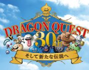 DRAGON QUEST - NHK TV