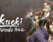 Hakuoki: Kyoto Winds, presentati nuovi personaggi