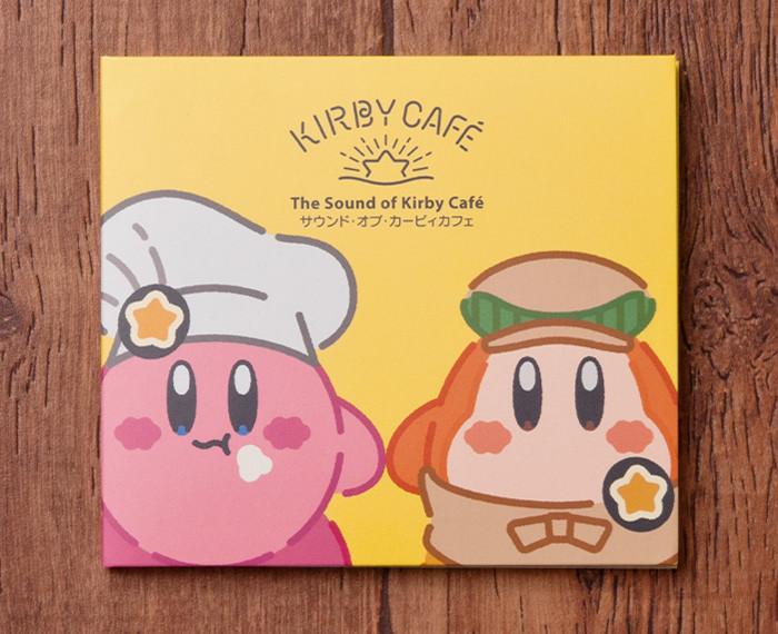 kirby-cafe-soundtrack