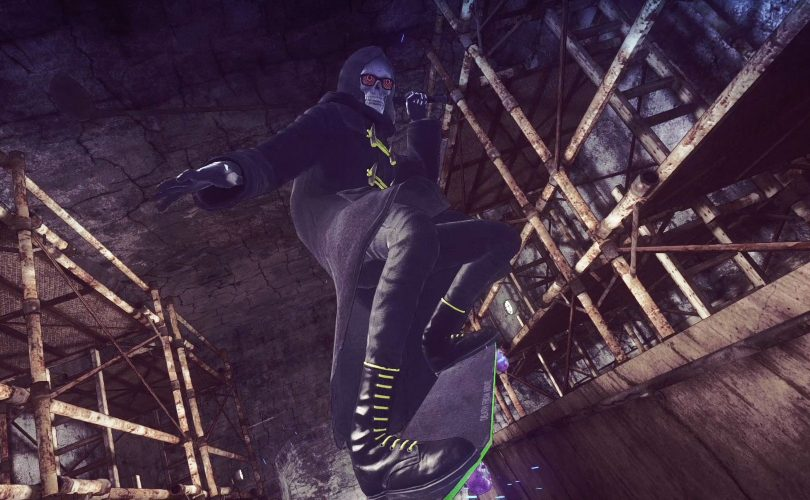 LET IT DIE arriverà su PC in autunno