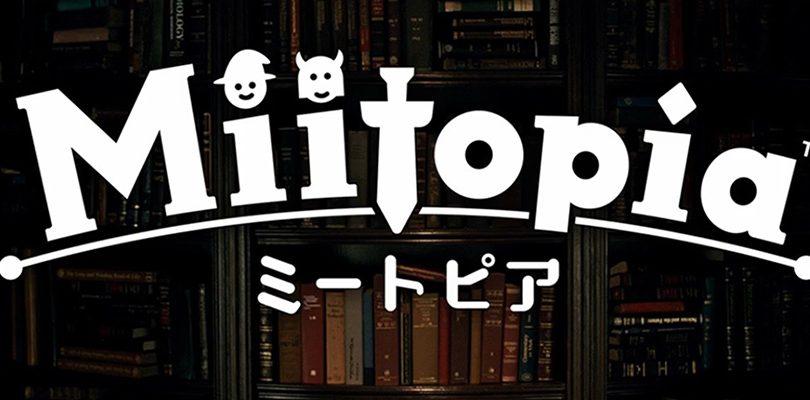 Miitopia: primi dettagli e gameplay dal Nintendo Direct giapponese