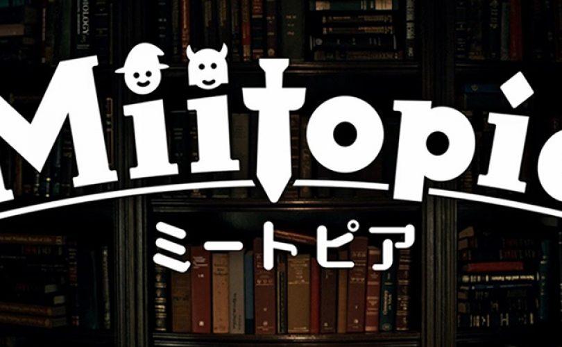 Miitopia: nuove immagini disponibili