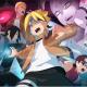 JUMP FORCE: rivelati 4 nuovi personaggi da Naruto