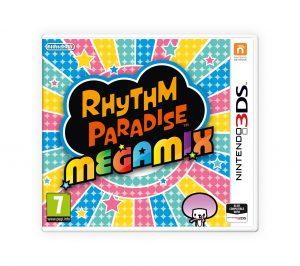 Rhythm Paradise Megamix - Recensione