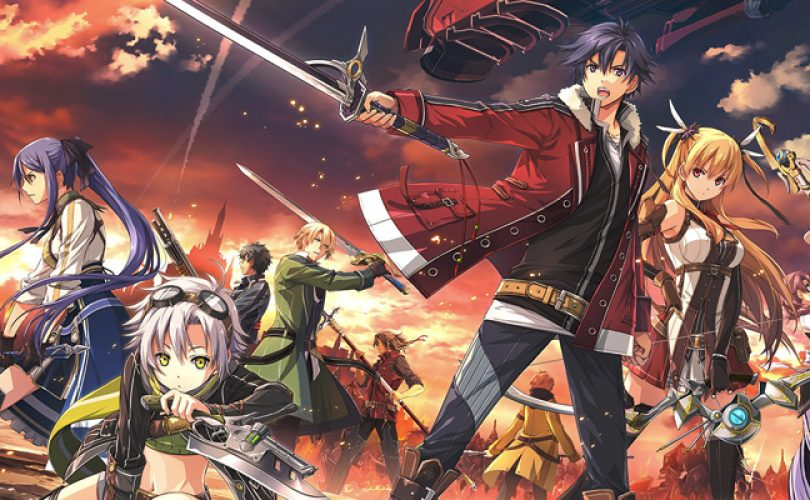 The Legend of Heroes: Trails of Cold Steel II - Recensione