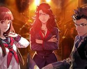Tokyo Twilight Ghost Hunters: Daybreak Special Gigs - Recensione