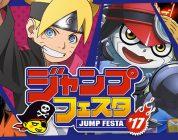 BANDAI NAMCO Jump Festa 2017