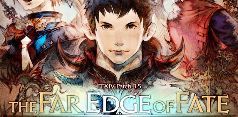 FINAL FANTASY XIV: The Far Edge of Fate