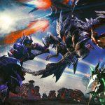 Monster Hunter XX / Monster Hunter XX per Switch
