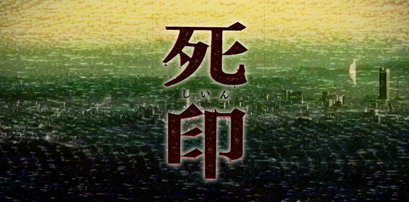Shiin - Death Mark